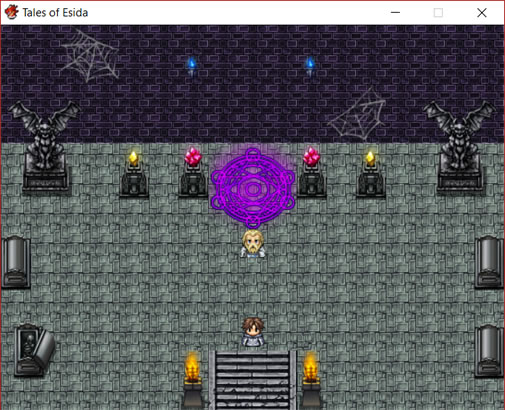 Tales of Esida